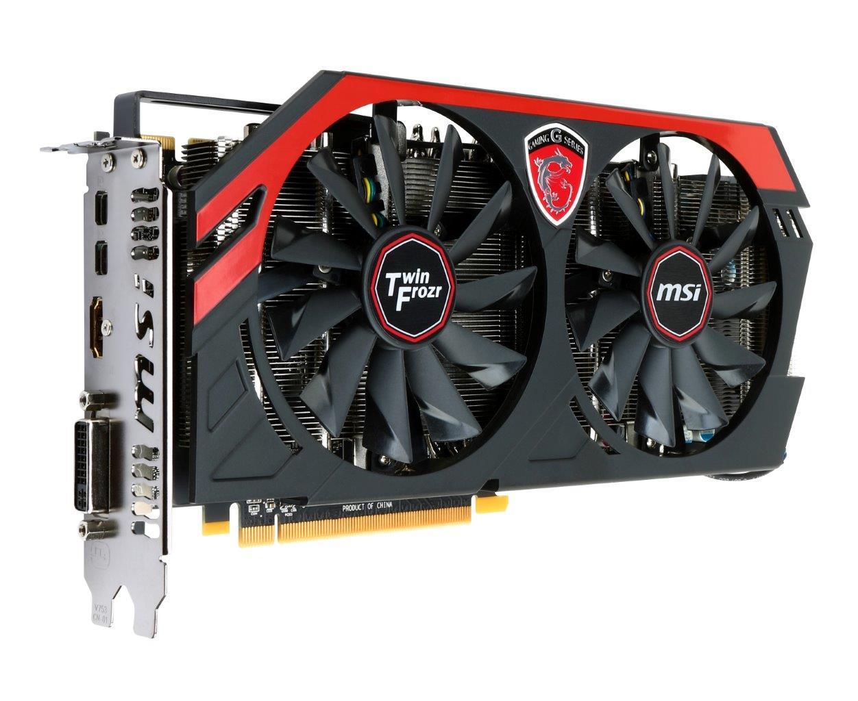 R9 280X Gaming 3GD5(V277)_3D2