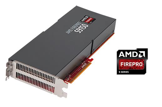 AMD FirePro ™ S9150