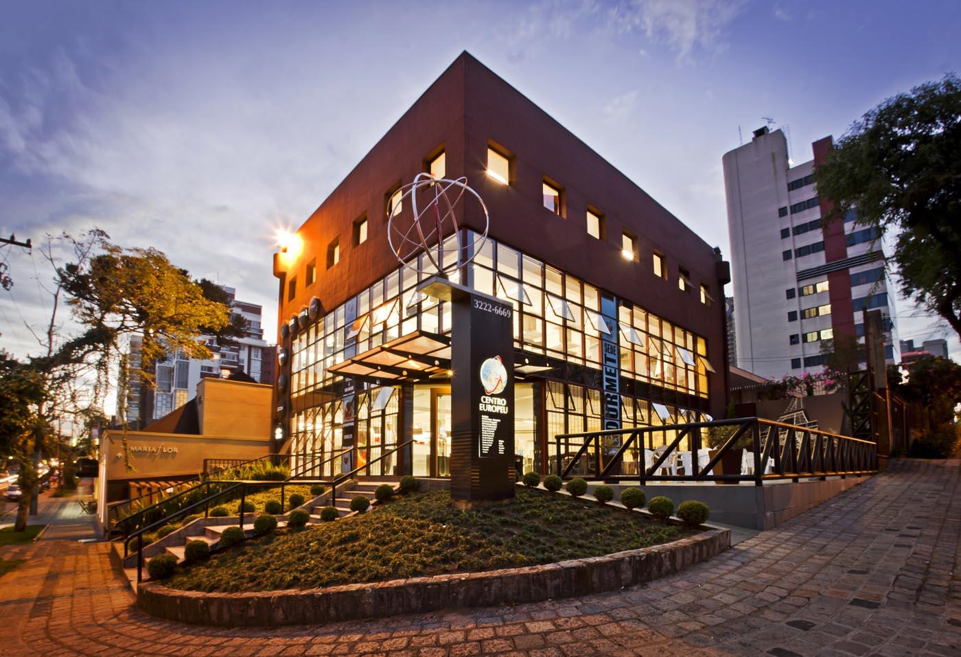 Centro de inovação Microsoft