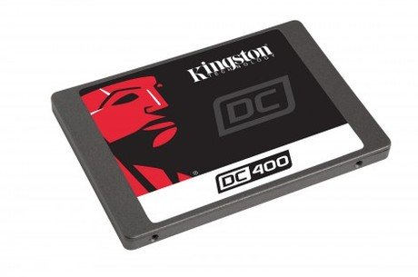 •SSD DC400 mantém IOPS elevado e baixa latência constante para melhor quality of service.