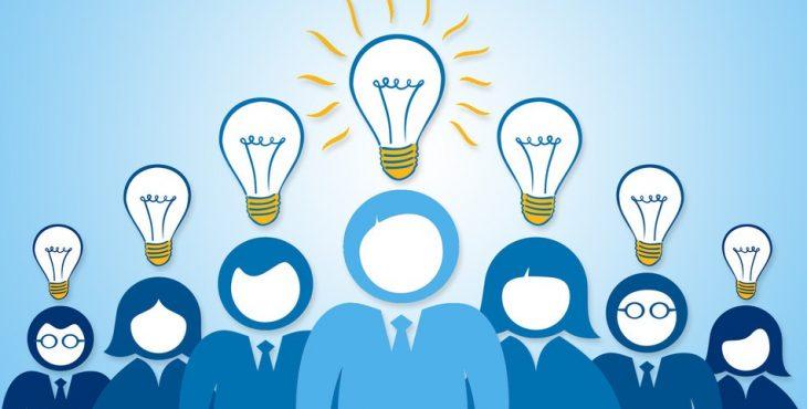 Startup: empreendedores do mundo inteiro trazem na bagagem seus sonhos, sua experiência, suas ideias e a sua determinação de construir algo inovador.