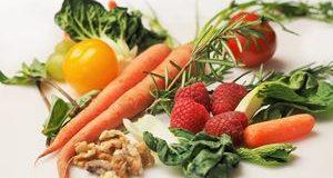 Imagem de aliments recuperativos e desintoxicadores