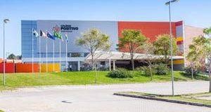 Imagem Colegio Positivo internacional de Curitiba PR