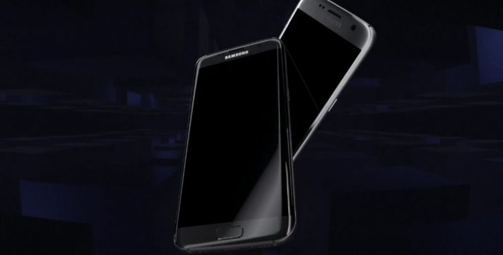 Imanovo Galaxy S8 ecrâ gigantegem