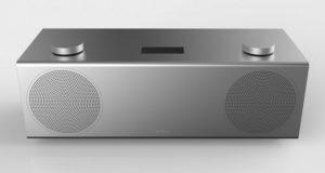 Imagem audio Samsung
