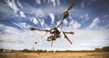 Imagem drone air