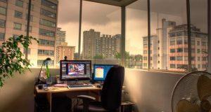 Imagem ambiente equilibrado para home_office