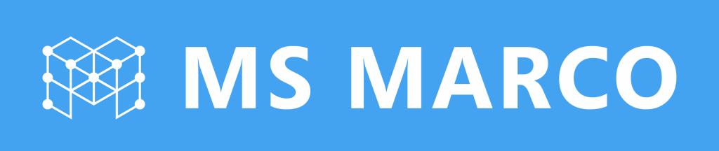 logo MS MARCO