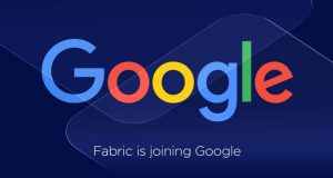 Imagem Google Fabric