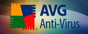Imagem logo AVG