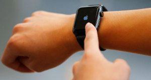 Imagem relógio Apple