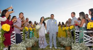 Fotografia de casamento em Cabo Frio