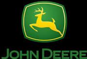 Imagem John Deere logo