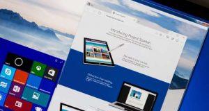 Imagem Microsoft Edge