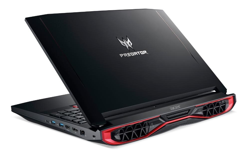 Predator 17 X 05