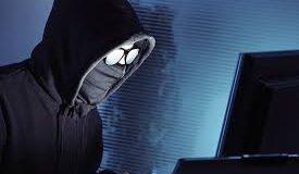 Imagem racker proteção de dados