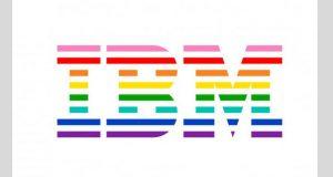 Imagem novo lgo IBM respeito às diferenças
