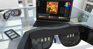 Imagem Samsung óculos VA VR