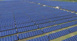 Imagem painéis solar