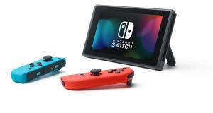 Imagem Nintendo Sandwich