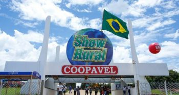 Imagem portal Show rural 2017