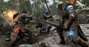 Imagen Ubisoft Vikings