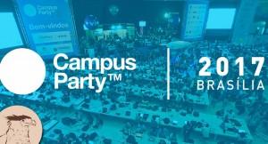 Campus party Brasília