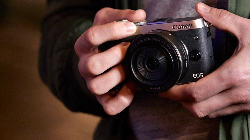 Imagem Cannon M6