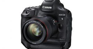 Imagem câmera Cannon