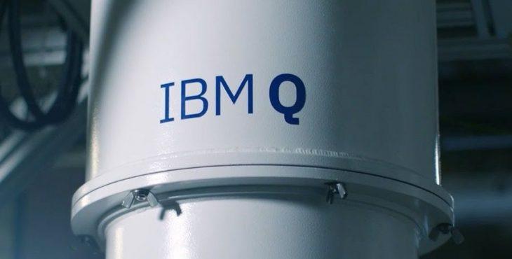 Imagem IBM Quantico