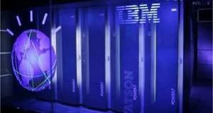 Lançamento IBM