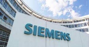 Siemens, energia eólica