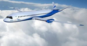 Wright-Electric, veículos elétricos para voos comerciais