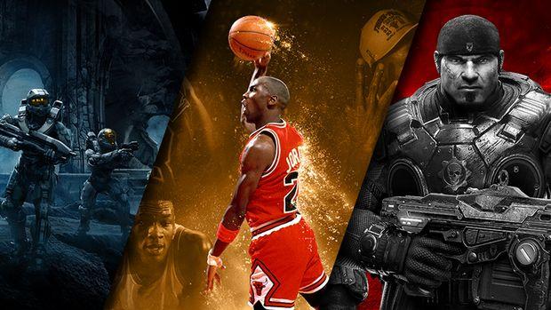 Imagem Microsoft games