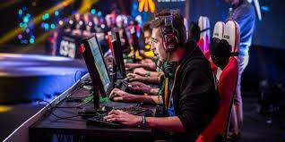 Imagem eSports