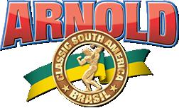Imagem Arnold competição