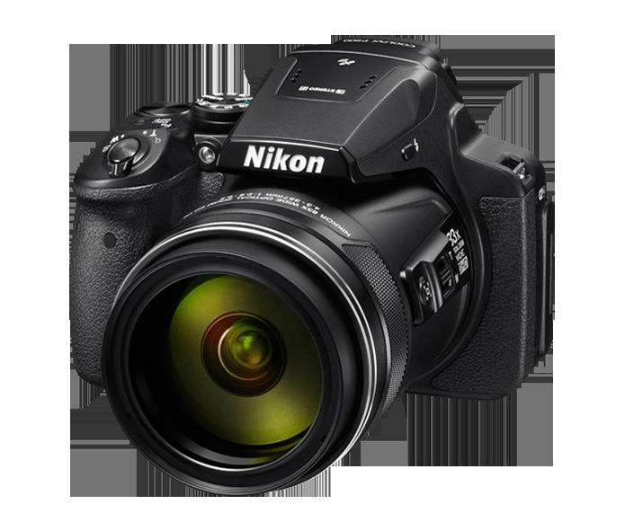 Imagem Nikon P 900