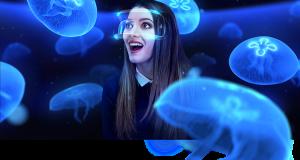 Imagem PS4 VR