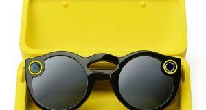 Imagem óculos com camera