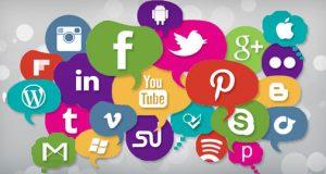 informações rede social