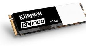 SSD KC1000